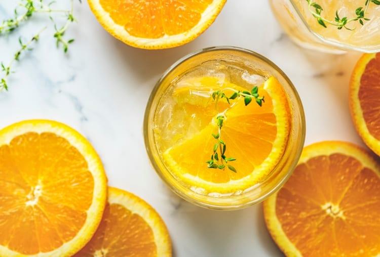 Vitamín C je veľmi potrebný doplnok