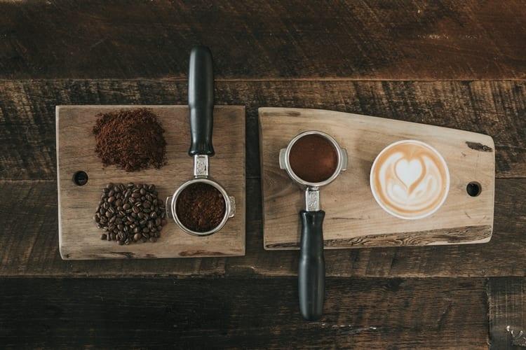 Kofeín je najlepší stimulant