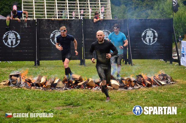 Oblečenie na Spartan race