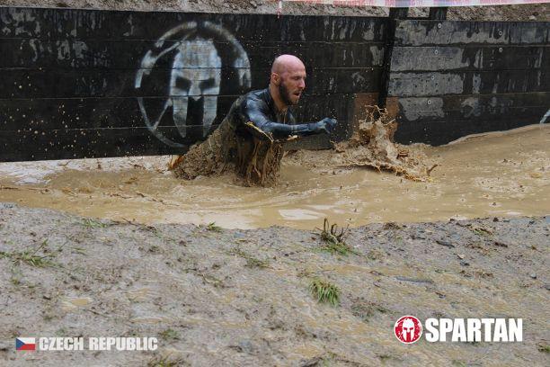 Ako sa pripraviť na Spartan race