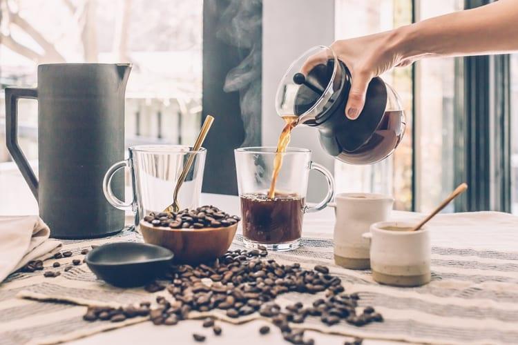 Káva A Jej Účinky | Kedy Kofeín Už Škodí?