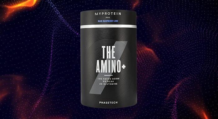 Novinka PhaseTech™ špeciálne aminokyseliny