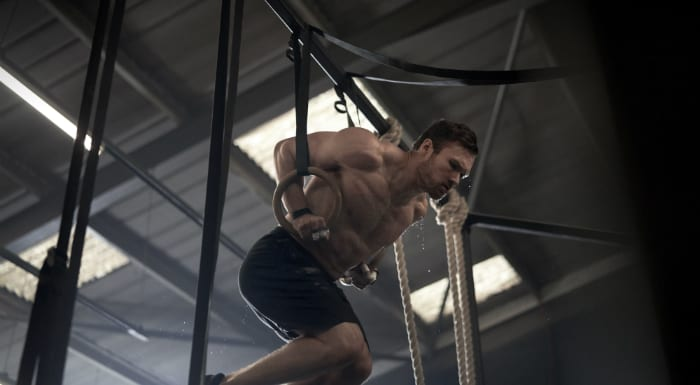 fitness-výkon