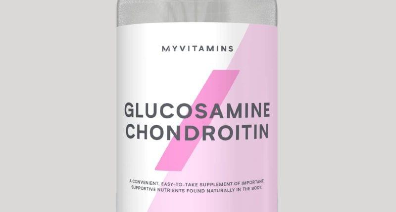 Glukozamín a chondroitín