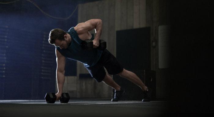 kruhový tréning vs. silový tréning