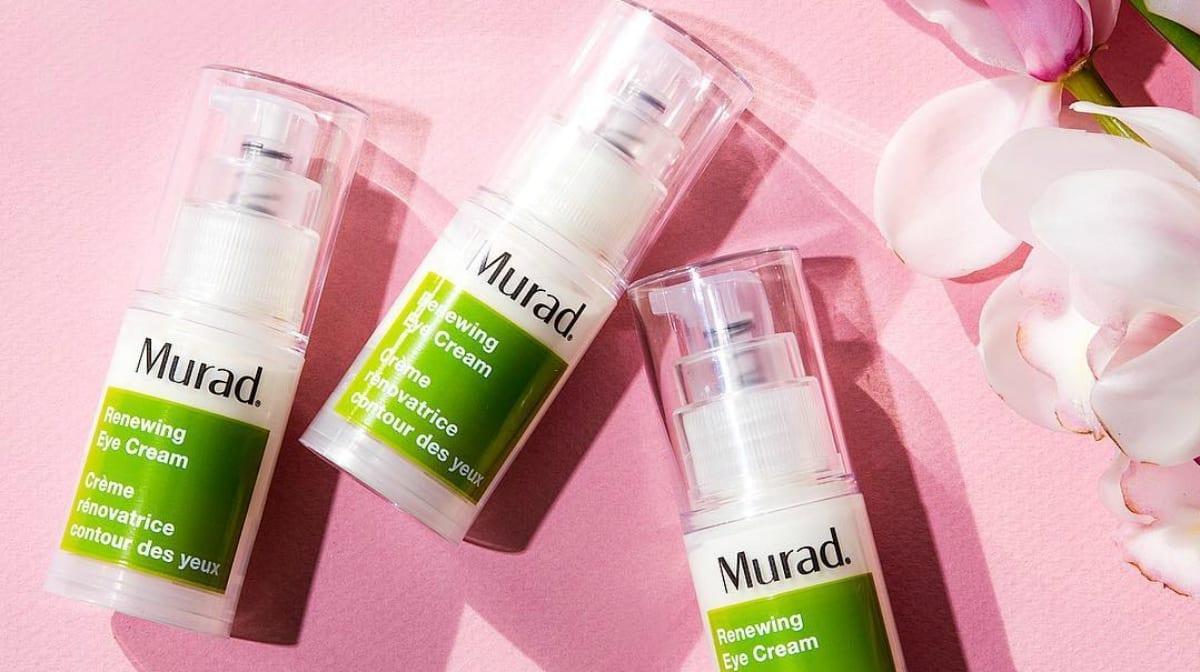 美國火紅專業 醫學品牌Murad 不用跑到美國 去買啦!