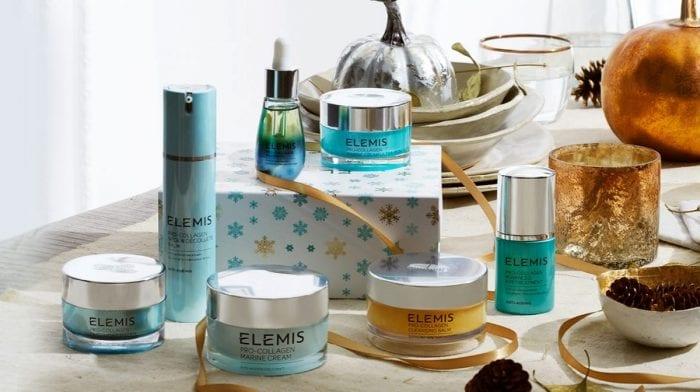 貴婦都愛的英國保養品牌 ELEMIS 五大明星商品推薦