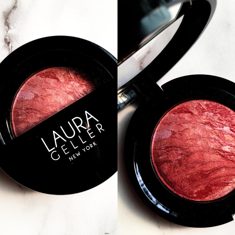 LauraGeller, 烘培腮紅, 腮紅, 人氣