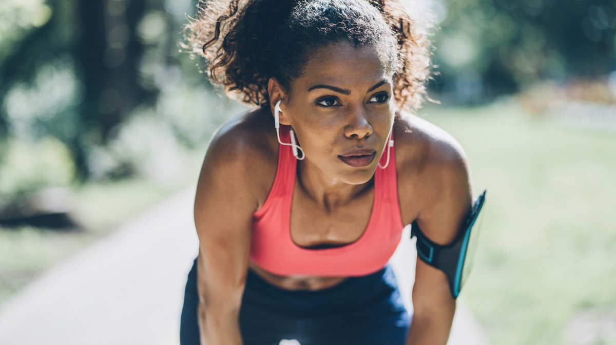 Does exercise cause acne?