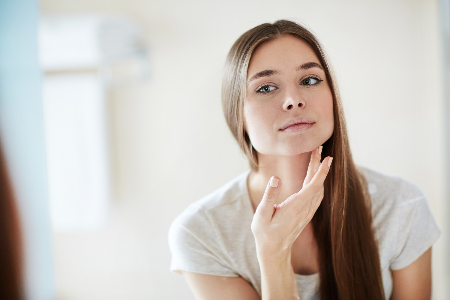 Acne doesn't have to rule your life