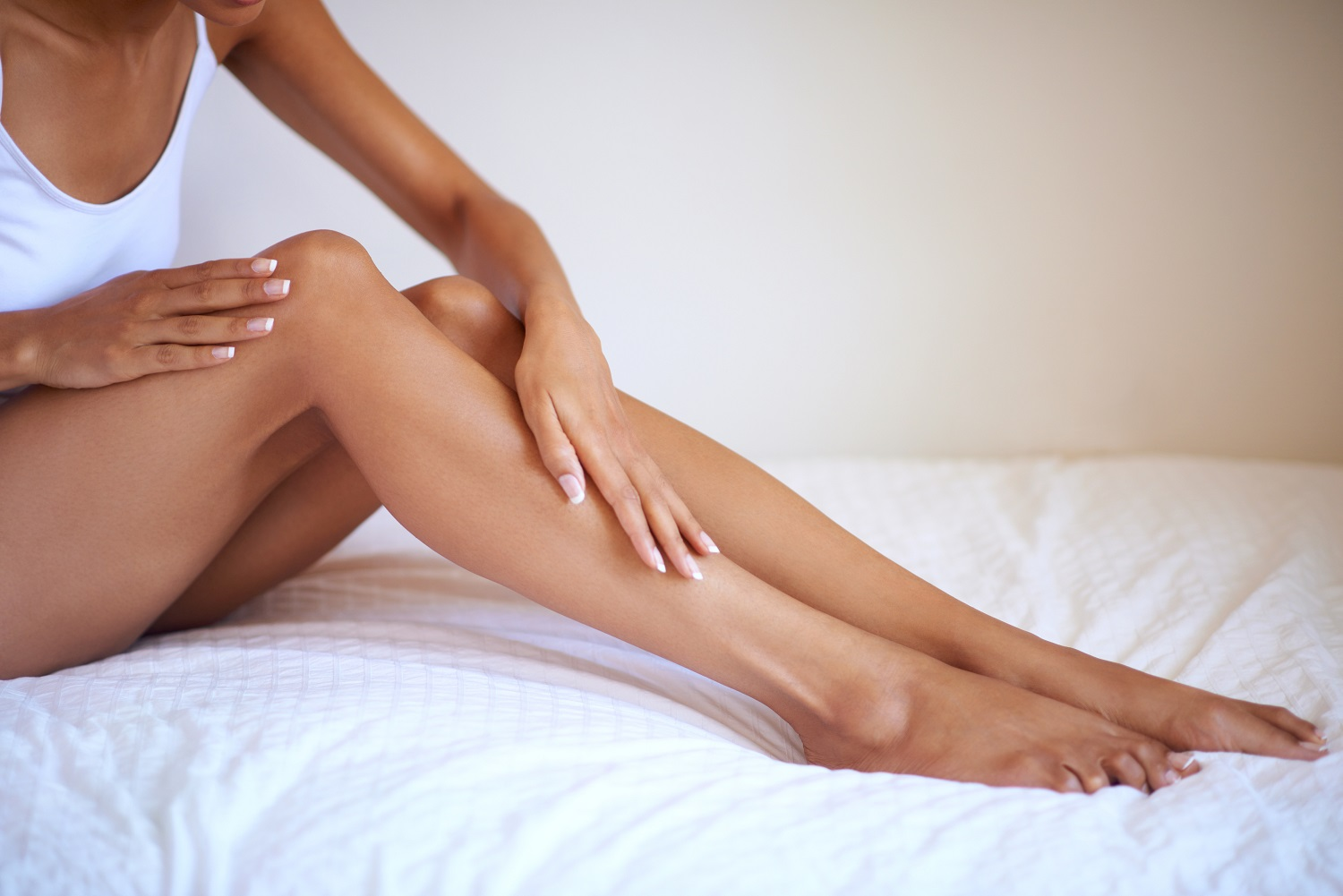 The benefits of moisturising your body