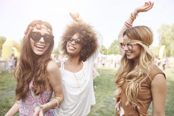 Your ultimate festival skincare guide