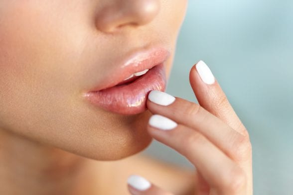 How to look after your lips in summer