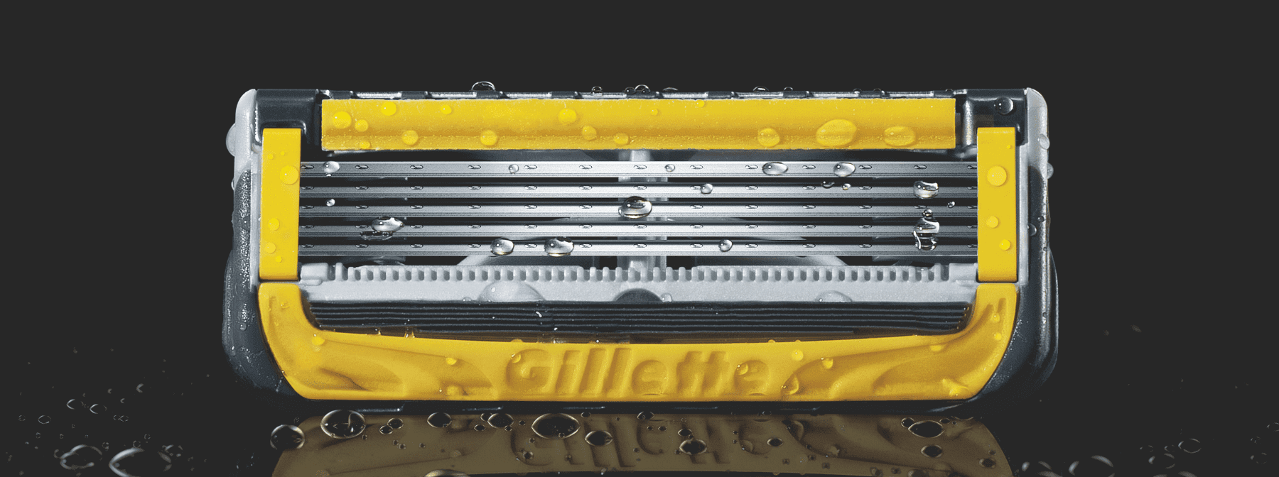 Why More Razor Blades Make a Difference: Gillette Multi-blade Razors