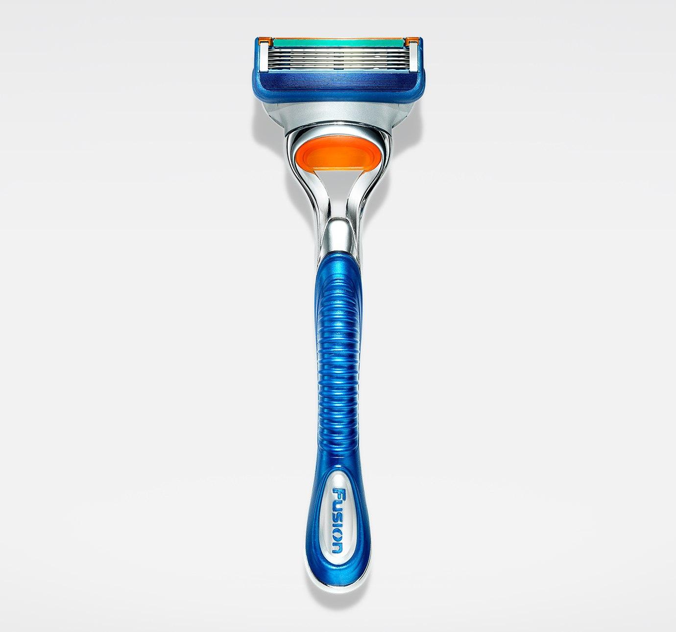 Gillette Fusion5 original razor