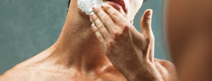Tipps für die Rasur bei empfindlicher Haut