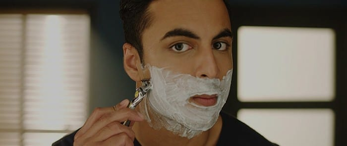 Bart rasieren: Tipps für die perfekte Bartrasur