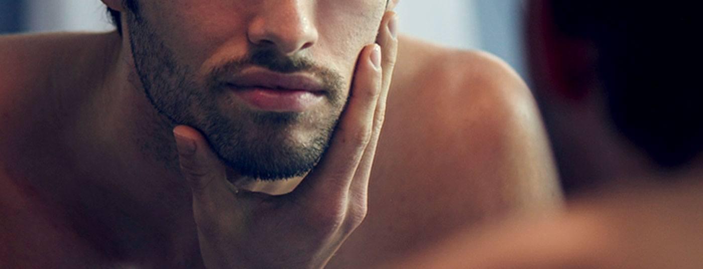 Bart trimmen: Wir zeigen, wie es geht
