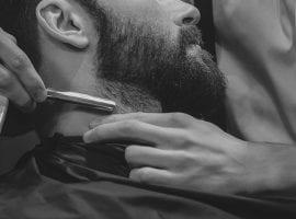 cut throat razor