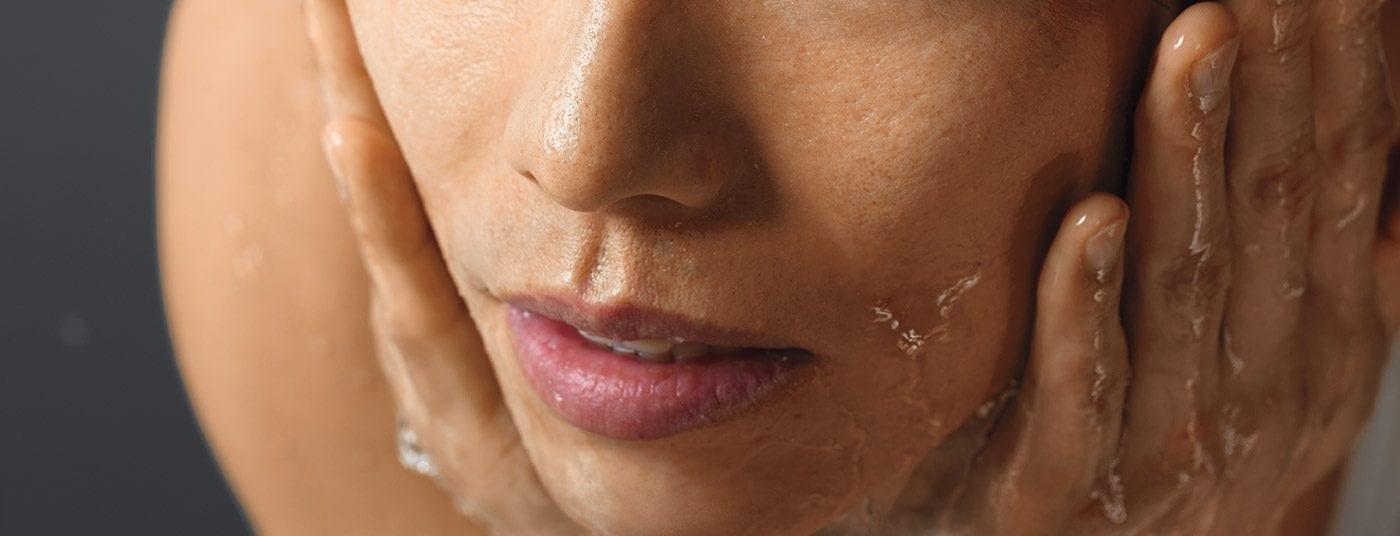 Tipps für die Gesichtsrasur bei trockener oder spannender Haut