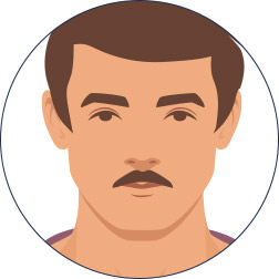 How to Trim a Moustache: The Original Stache