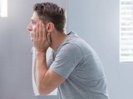 ingrown hair when shaving