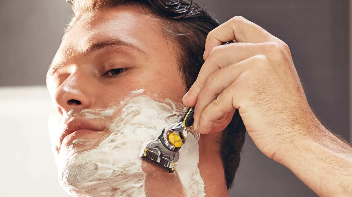 Shaving Against The Grain Gillette Uk