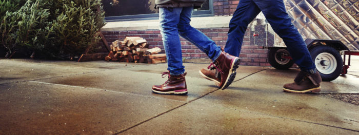 A Guide to Timberland Boots