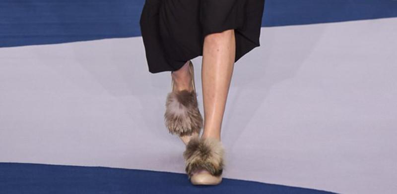 London Fashion Week AW16 Trends