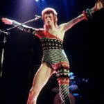 David Bowie style 1970s