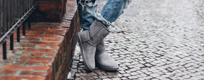 How to Style your Classic UGG Boots