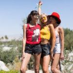 Coachella 2016 style