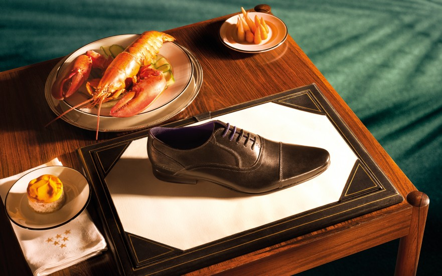 A Guide to Men's Dress Shoes
