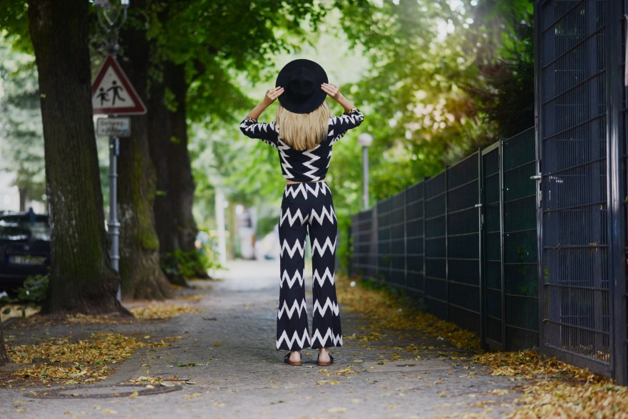 Birkenstock blogger style
