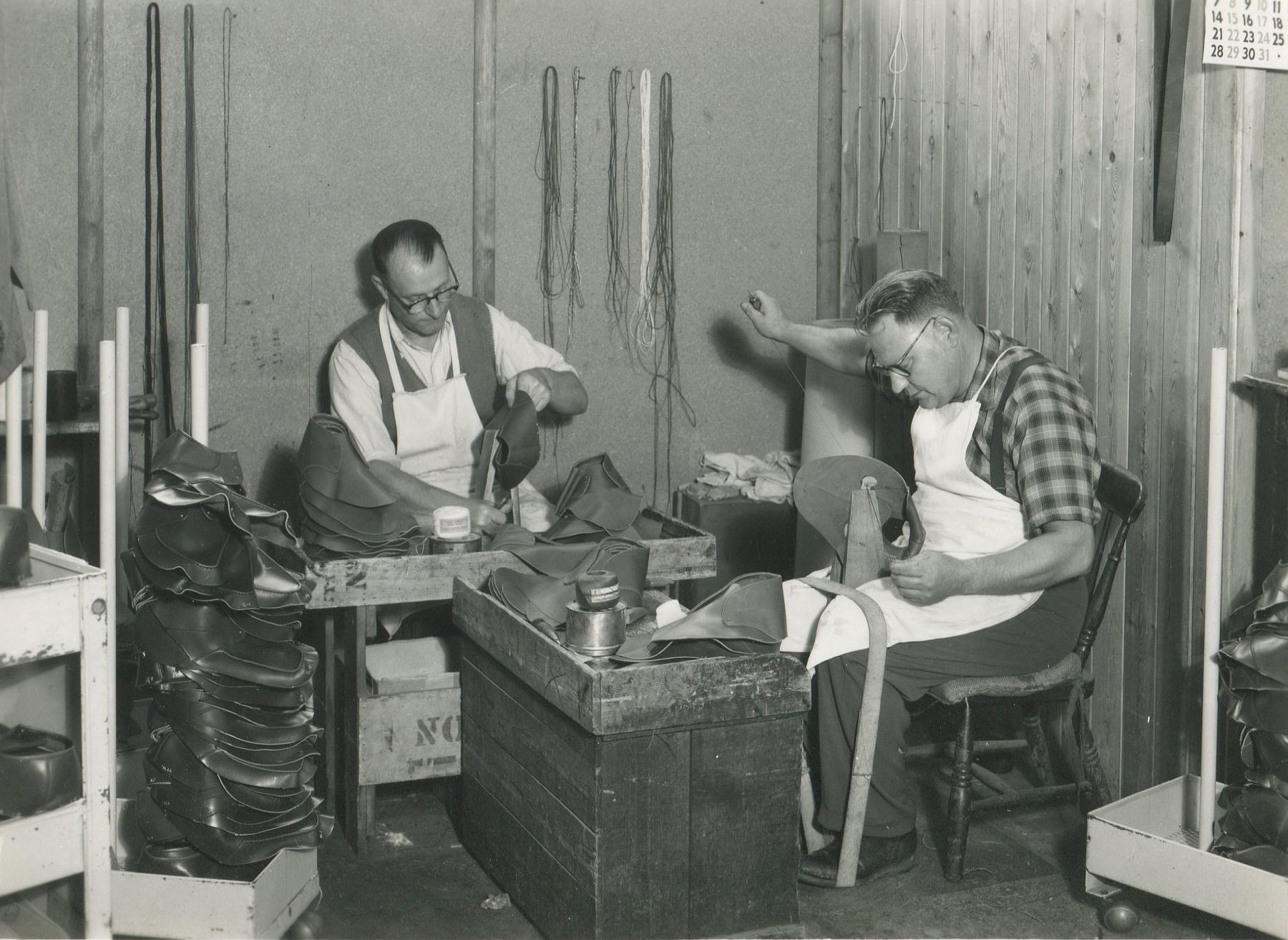 Grenson Celebrating 150 Years of British Craftsmanship