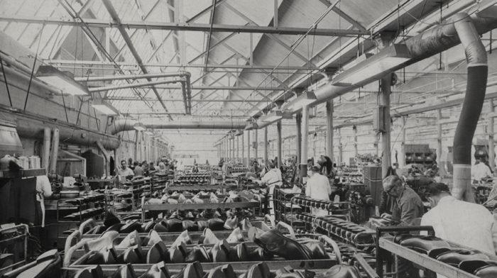 Grenson: Celebrating 150 Years of British Craftsmanship