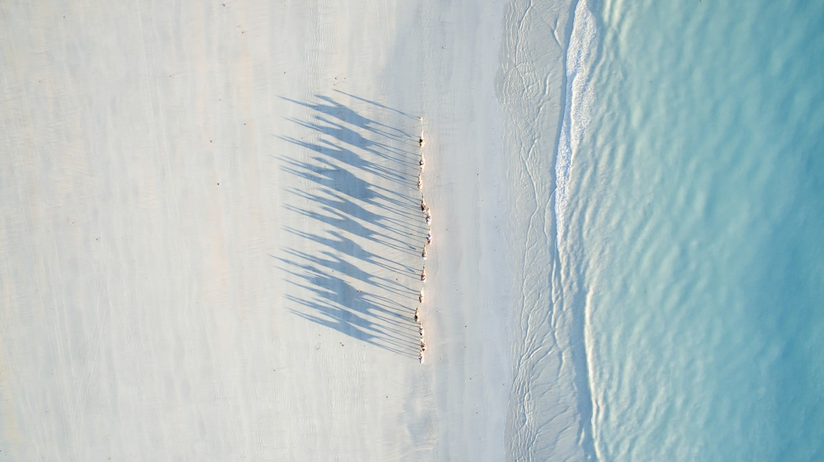 The Best Drone Photography of 2016