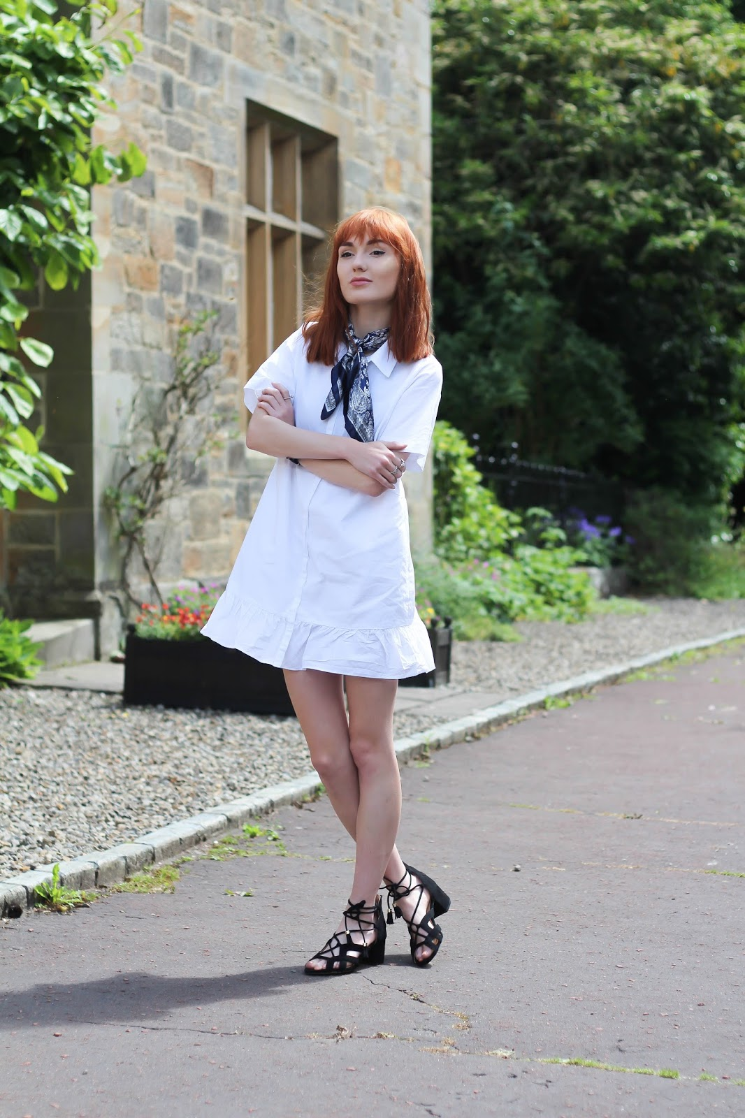 Blogger Style: Michael Michael Kors AW16