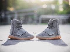 adidas Yeezy 750 boost 'Glow'