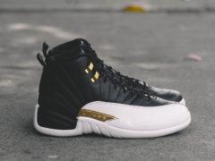 """Nike Air Jordan XII """"Wings"""""""