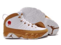 Nike Air Jordan XX3 Trophy Room White