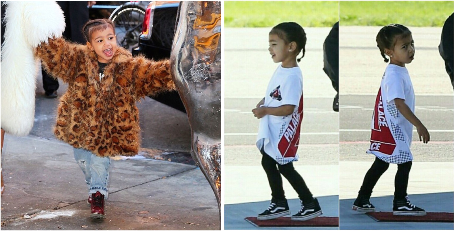 North West Style Inspiration