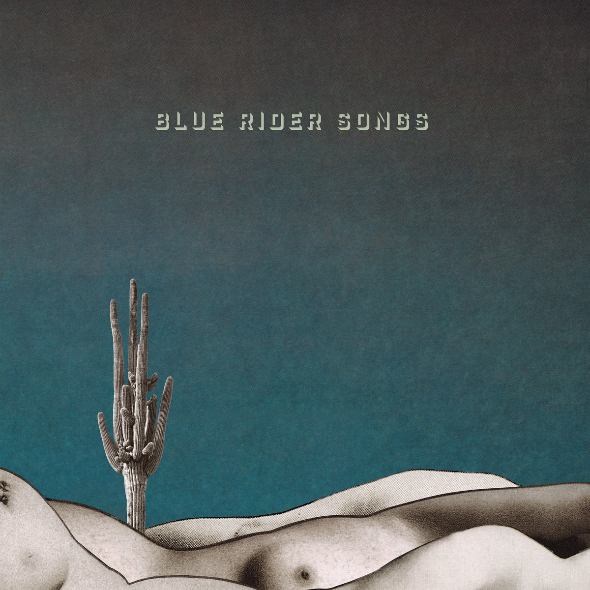 Scott-Hirsch-Blue-Rider Songs