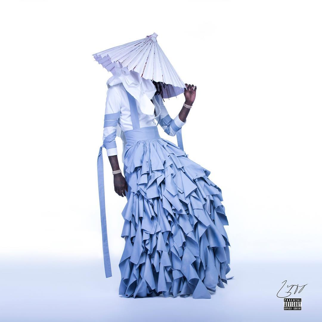 Young Thug No My Name is Jeffery