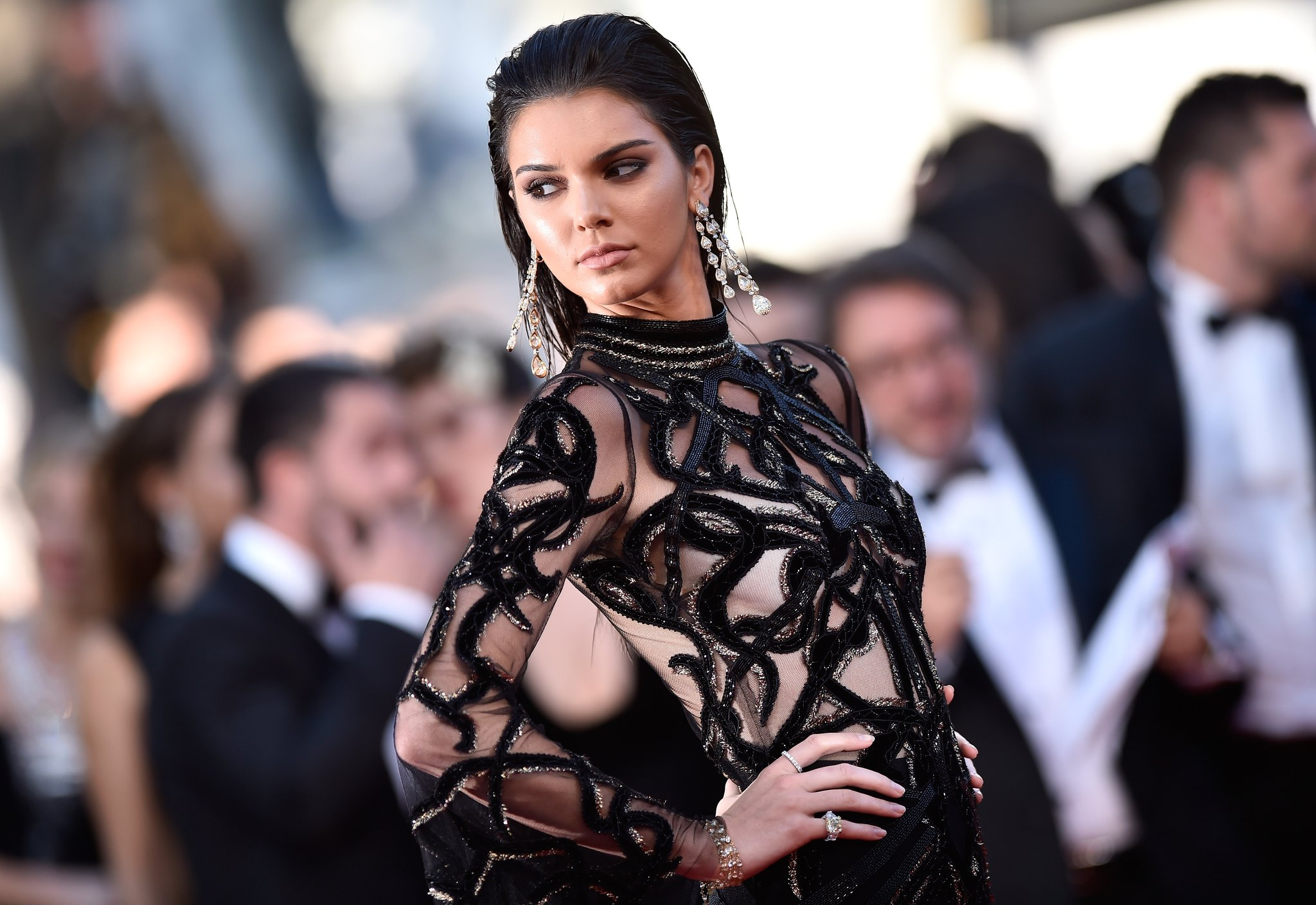 In Pictures: The Rise of Kendall Jenner