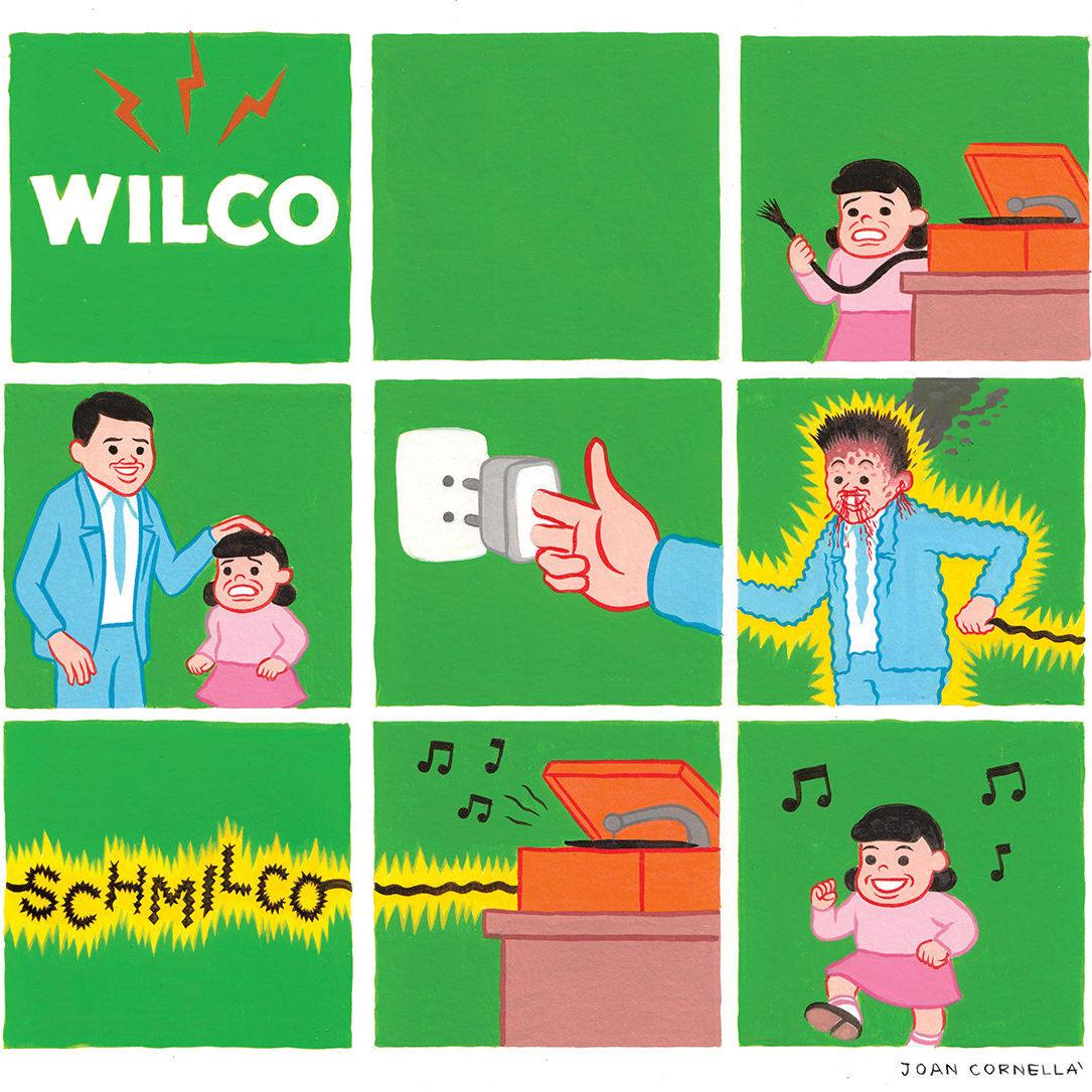 Wilco Schmilco