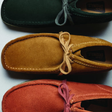 Clarks Originals Wallabees: Hip Hop's Unsung Icon