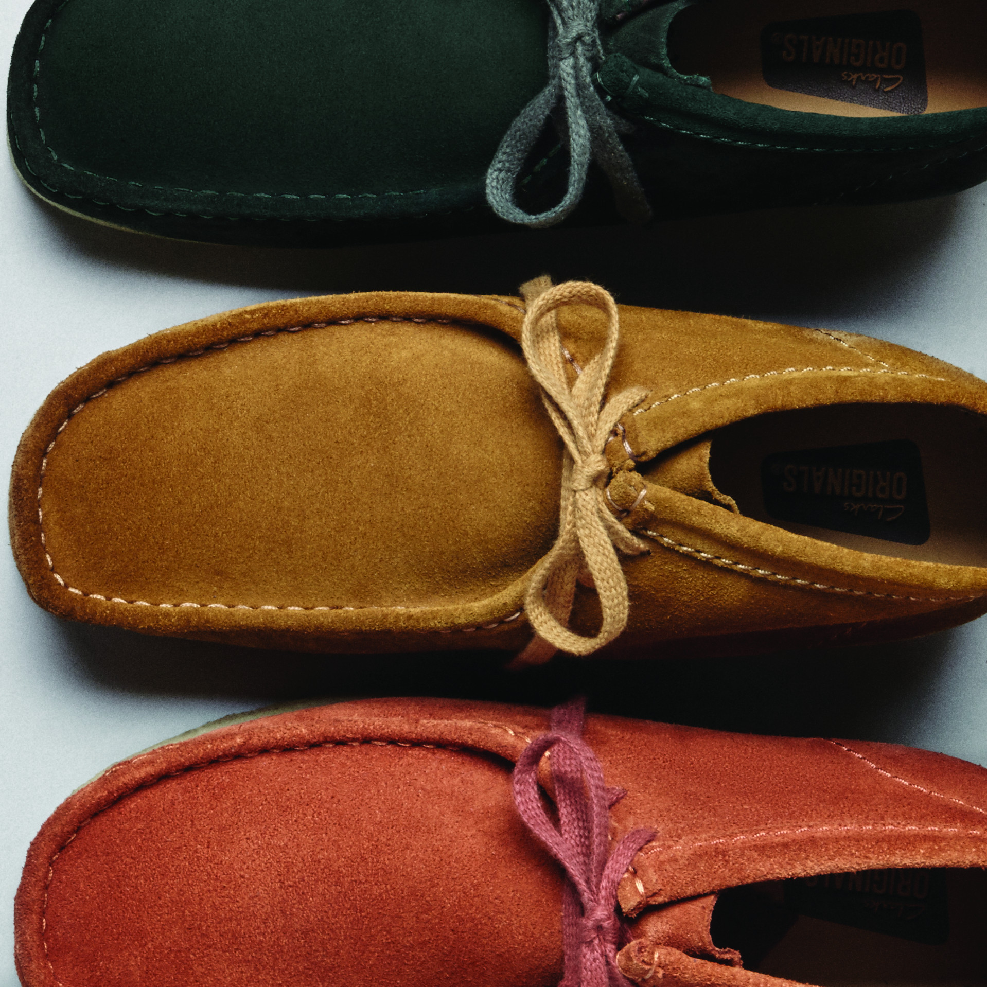 best collection soft and light separation shoes Clarks Wallabees: The History of Hip Hop's Most Iconic Shoe