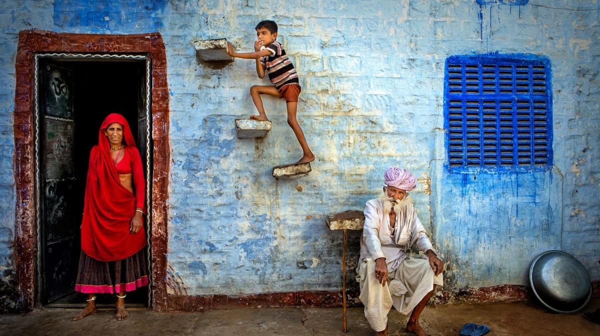 The Art of Travel Photography: SIPA 2016 Winners