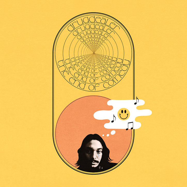 The End of Comedy, DrugDealer